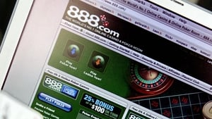 888 is the second gambling company after GVC Holdings to relocate servers hosting online gambling platforms to Ireland