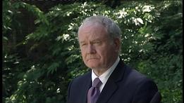 News Special: Martin McGuinness