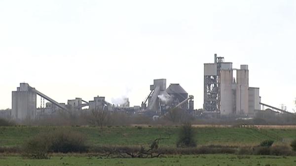 Irish Cement is seeking a licence to burn alternative fuels at its Mungret plant