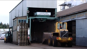 The company says no decision has yet been taken regarding the future operation of the briquette factories
