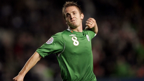 Kevin Doyle: 'He's come in, he's had three or four days to work with them and then a game. That's his biggest issue.'