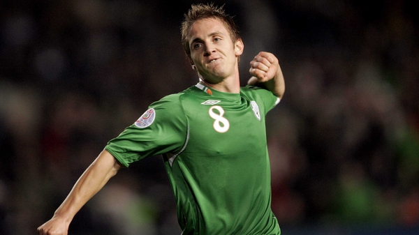 Kevin Doyle: