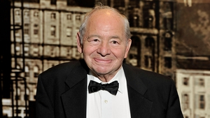 Colin Dexter - One of the greats of crime fiction