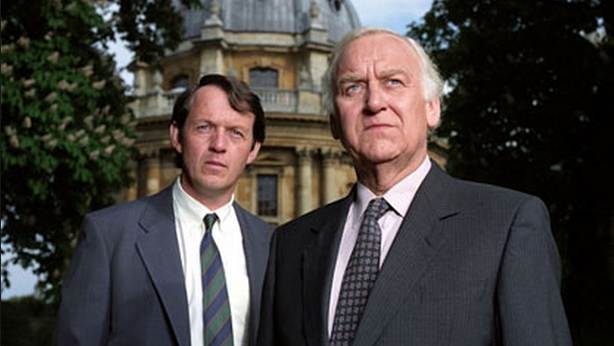 Kevin Whately pays tribute to Morse creator Colin Dexter