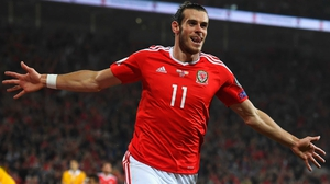 Gareth Bale's commitment to the Welsh cause is a boost for new manager Ryan Giggs