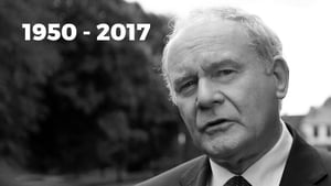 Thousands of mourners are expected at today's funeral of Martin McGuinness