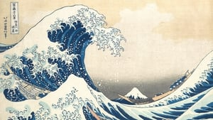 Katsushika Hokusai's classic work 'The Great Wave off Kanagawa' - Hokusai's work has inspired a new exhibition at Trinity College, Dublin.