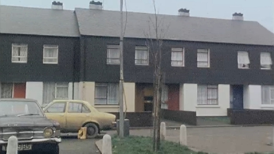 Mahon Housing Estate, Cork (1982)