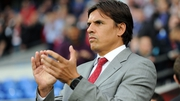 Chris Coleman is set for a return to club management for the first time in five years