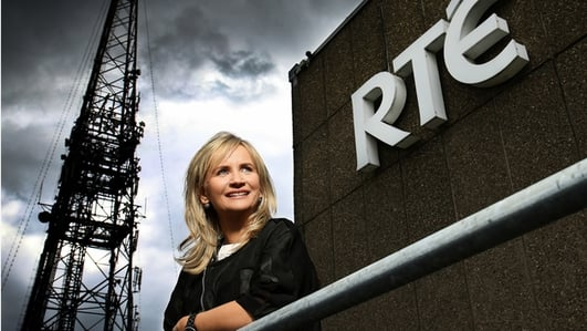 RTE's Five Year Strategy - Dee Forbes