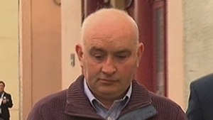 Patrick Quirke has pleaded not guilty to the murder of Bobby Ryan