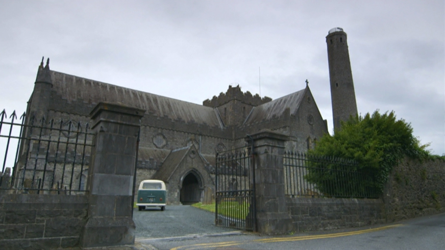 Creedon's Epic East: St Canice's Cathedral