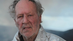 Werner Herzog is coming to Ireland this May, for the International Literature Festival Dublin.