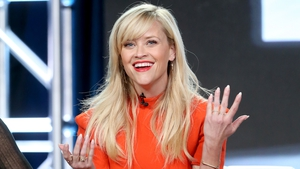 Reese Witherspoon over the moon to discover she's Irish