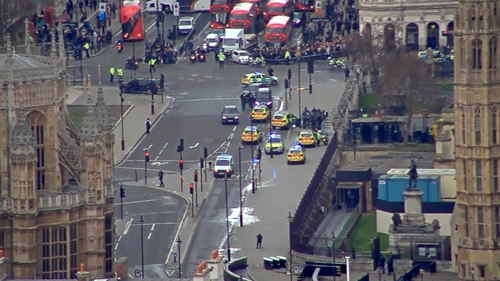 London attack: Police investigating associates of lone attacker