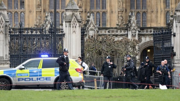Four dead, 29 hospitalized following London terror attacks