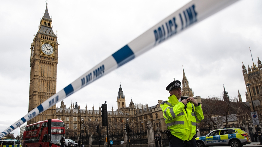 Westminster Attack Latest