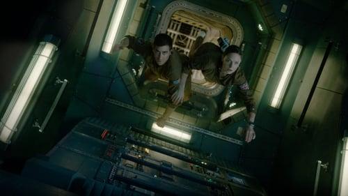Jake Gyllenhaal and Rebecca Ferguson float through Life