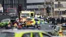Khalid Masood killed four people when he launched an attack on Westminster Bridge on Wednesday