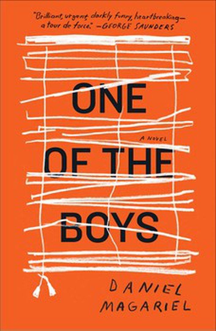 """Review:  """"One Of The Boys"""" by Daniel Magariel"""