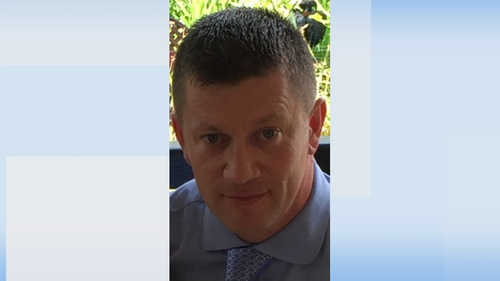 Police officer Keith Palmer, a 48-year-old husband and father, was killed in the attack