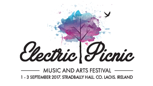We'll be keeping you up to date on all Electric Picnic News, Previews, Pictures and Interviews!