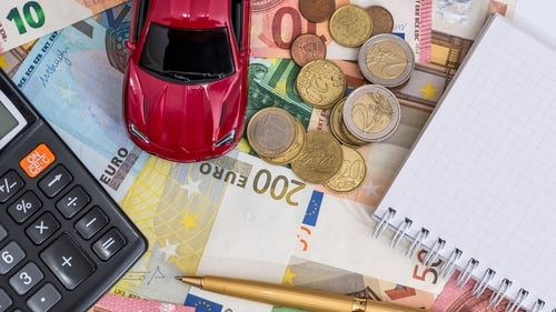 The Competition and Consumer Protection Commission (CCPC) has a snapshot of some of the ways to pay for a new car.
