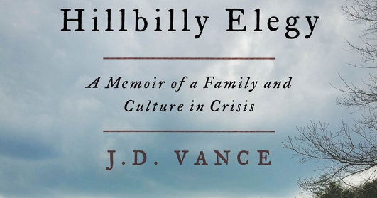 Book Club: Hillbilly Elegy