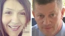 Aysha Frade and police officer Keith Palmer were among the victims