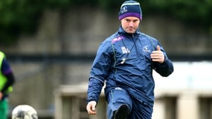 Nigel Carolan has been Connacht's Academy Manager since 2004