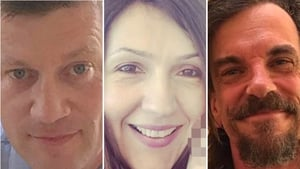 Keith Palmer, Aysha Frade and Kurt Cochran were among the victims