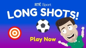 Get Shane Long into the scoring mood ahead of tonight's World Cup qualifier