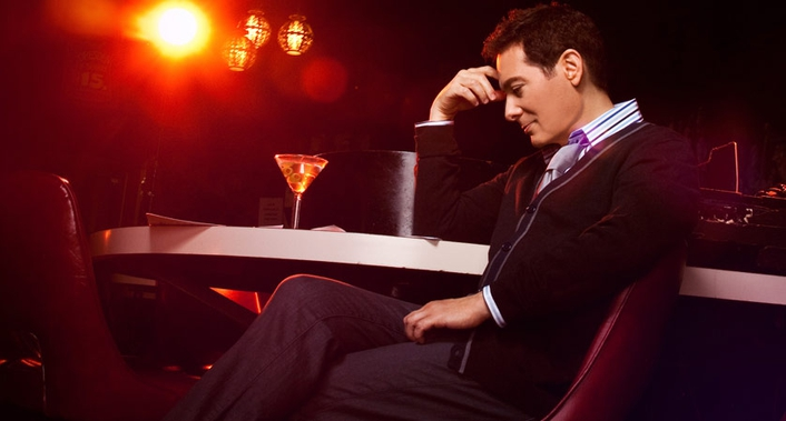 Michael Feinstein celebrates the music of Frank Sinatra