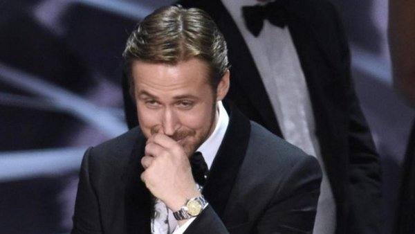 """Ryan Gosling  - """"I thought there was some kind of medical situation, and I had this worst-case scenario playing out in my head"""""""