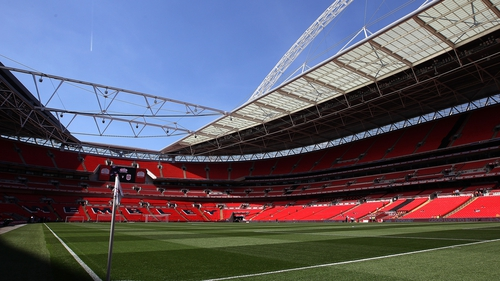 Tottenham could yet stay at their current ground next season and play home games at Wembley in 2018-19, before moving into the new stadium for the 2019-20 campaign.