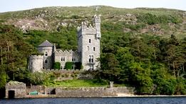 Henry McIlhenny Master of Glenveagh