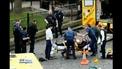 Man behind Westminster attack named as Khalid Masood
