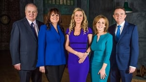 Gavin Duffy, Eleanor McEvoy, Alison Cowzer, Chanelle McCoy and Barry O'Sullivan