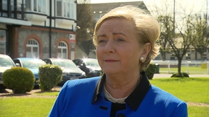 Frances Fitzgerald said the scale of the latest garda scandal is 'appalling and staggering'