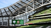 Ireland v Wales kicks off at 7.45pm
