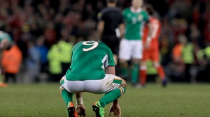 Shane Long couldn't help break the deadlock