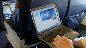 Passengers on certain flights must stow laptops and similar sized devices in the hold