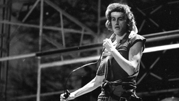 Scannal: Boomtown Rats