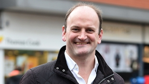 Douglas Carswell has announced he is quitting UKIP