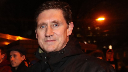 Eamon Ryan said the Government should play 'good cop' in negotiations