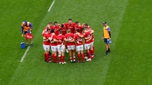 Munster are bidding for a first European final since 2008
