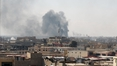 US air strikes 'probably' played role in Mosul deaths