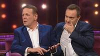 The Ray D'Arcy Show Extras: Mario Rosenstock and Ian Dempsey