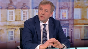 Minister Michael Creed said the deal has yet to be approved by any EU government