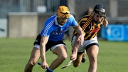 Dublin and Kilkenny will be looking to avoid the 1A relegation play-off
